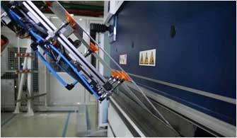 防止焊接變形在工藝措施_相貫線切割加工