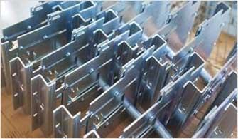 數控激光切割機切割精度-激光管切割加工