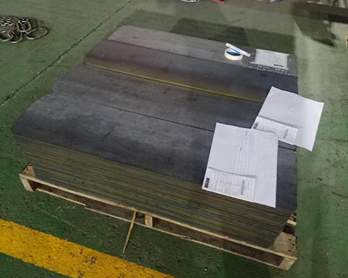 板材激光切割