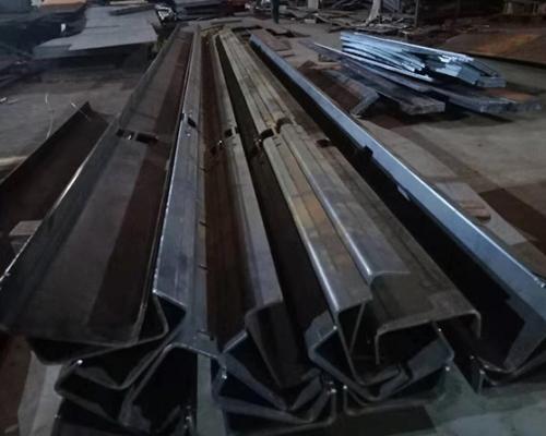 大型钣金折弯件加工工厂