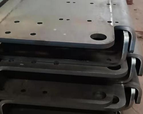 专业大型钣金折弯件