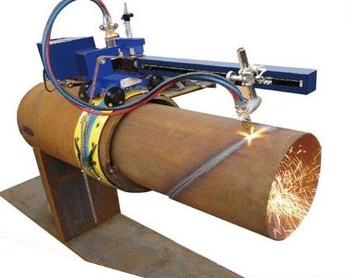 相贯线管切割技术